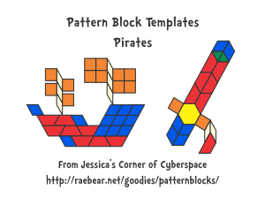 Pattern block templates from jessicas corner of cyberspace jessicas pattern block templates pronofoot35fo Choice Image