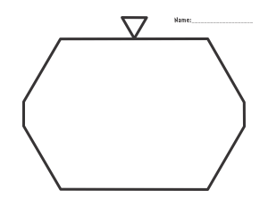Pattern Block Puzzle Worksheets - The Best and Most Comprehensive ...