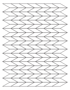 Free Printable Pattern Blocks - Jessica's Corner of Cyberspace