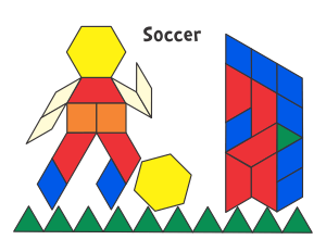 Pattern block templates from jessicas corner of cyberspace sports pronofoot35fo Choice Image